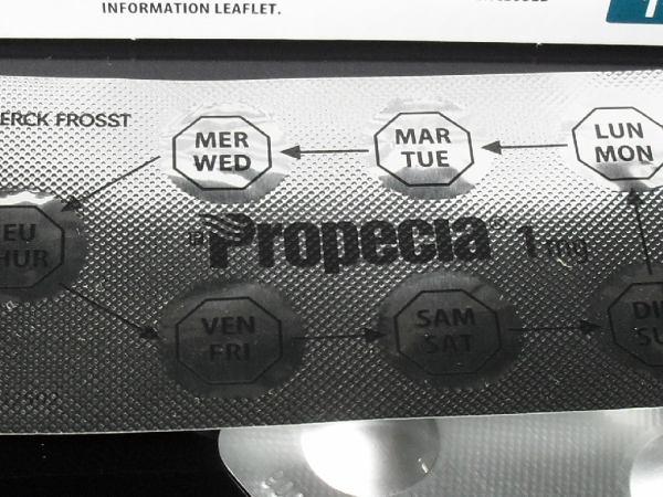 Finasteride Gender Construction Kit