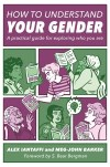 Front cover of How To Understand Your Gender
