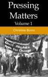 Front cover of Pressing Matters Volume 1