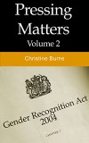 Front cover of Pressing Matters Volume 2